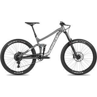 Norco Range A 2 27.5 2018, charcoal/white - Mountainbike