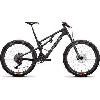 Santa Cruz 5010 C S+ Reserve 2019, carbon/silver - Mountainbike
