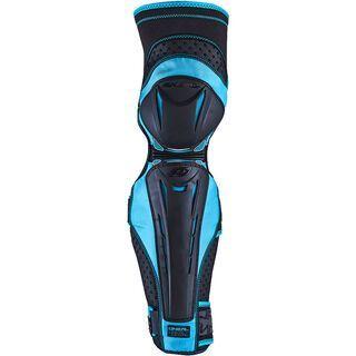 ONeal Park FR Knee Guard, blue - Knie/Schienbeinschützer