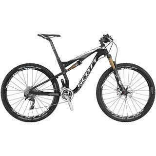 Scott Spark 700 Premium 2014 - Mountainbike