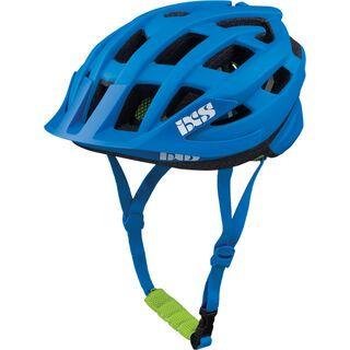 IXS Kronos Evo, blue - Fahrradhelm