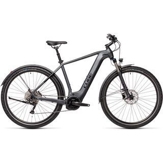 Cube Nature Hybrid EXC Allroad 500 iridium´n´black 2021