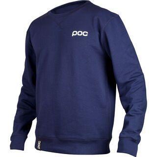 POC Crew Neck, dubnium blue - Pullover