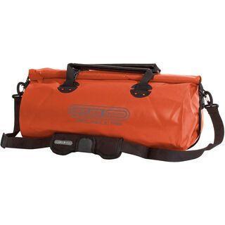 Ortlieb Rack-Pack Free 31 L, rust - Reisetasche