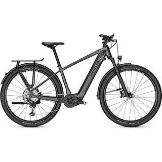 Focus Aventura² 6.9 2020, diamond black - E-Bike
