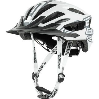 ONeal Q RL Helmet, white - Fahrradhelm