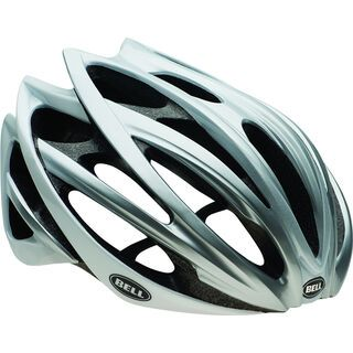 Bell Gage, white ombre - Fahrradhelm