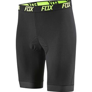 Fox Evolution Comp Liner Short, black - Radhose