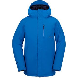 Volcom L Gore-Tex Jacket, cyan blue - Snowboardjacke