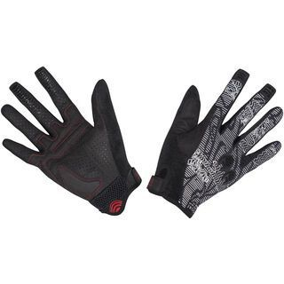 Gore Bike Wear Fusion 2.0 Handschuhe lang, black - Fahrradhandschuhe