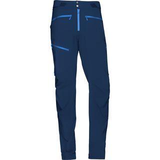 Norrona fjørå flex1 Pants (M), indigo night - Radhose