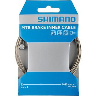 Shimano Bremszug MTB Edelstahl