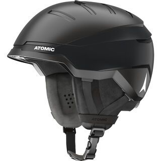 Atomic Savor GT, black - Skihelm