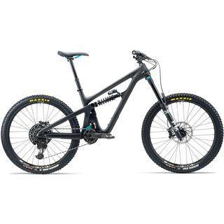 Yeti SB165 C-Series 2020, raw/grey - Mountainbike