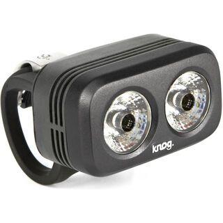 Knog Blinder Road 2, weiße LED, black - Beleuchtung