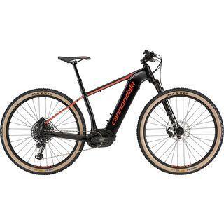 Cannondale Trail Neo 1 2019, graphite - E-Bike