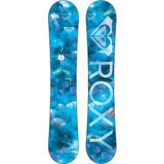 Roxy Xoxo 2019, aqua - Snowboard