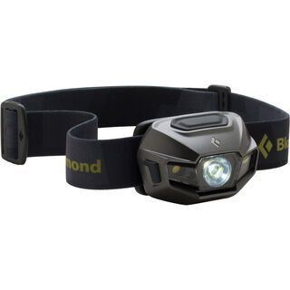 Black Diamond ReVolt Headlamp, titanium - Stirnlampe