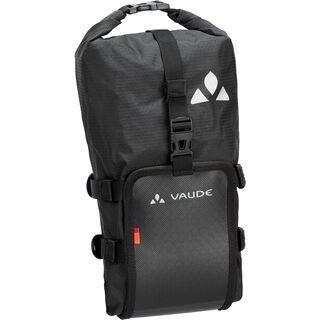 Vaude Trailmulti, black uni - Rahmentasche