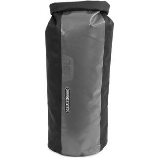 Ortlieb Dry-Bag PS490 - 13 L, black-grey - Packsack