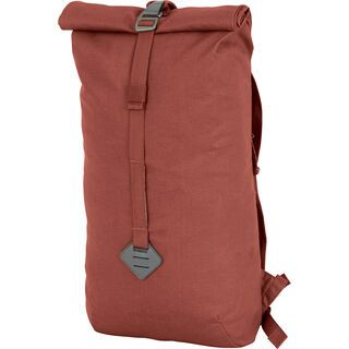 Millican Smith the Roll Pack 18L, rust - Rucksack