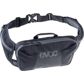 Evoc Hip Pouch 1l, black - Hüfttasche