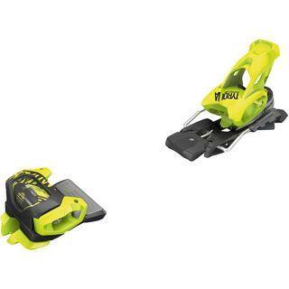 Tyrolia Attack² 16 GW w/o Brake [A], flash yellow - Skibindung