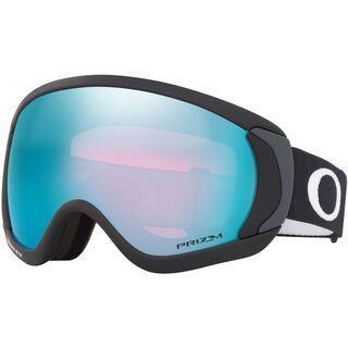 Oakley Canopy Prizm, matte black/Lens: sapphire iridium - Skibrille