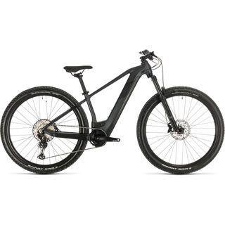 Cube Access Hybrid EXC 500 29 2020, iridium´n´hazypurple - E-Bike