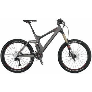 Scott Genius LT 10 2013 - Mountainbike