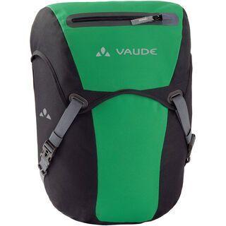 Vaude Discover Front II, meadow/black - Fahrradtasche