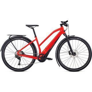 Specialized Women's Turbo Vado 4.0 2019, red/black - E-Bike