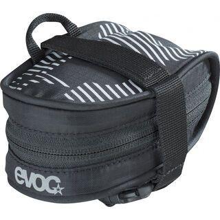 Evoc Saddle Bag Race, black - Satteltasche