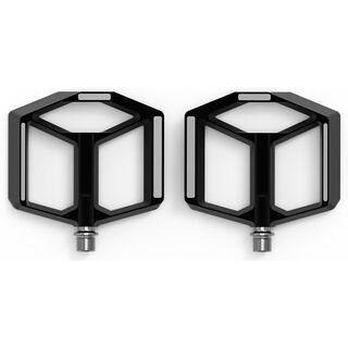 Cube Acid Pedale Flat A2-IB Hybrid black