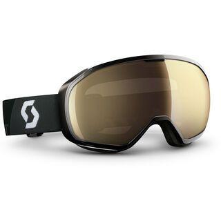 Scott Fix, black/ls bronze chrome - Skibrille