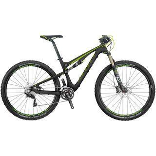 Scott Genius 920 2014 - Mountainbike