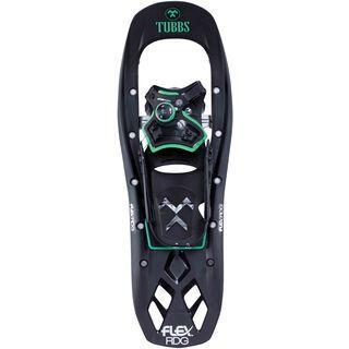 Tubbs Flex RDG 24 black/green
