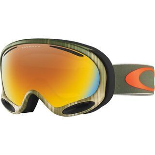 Oakley A Frame 2.0, wet/Lens: dry olive orange/Lens: fire iridium