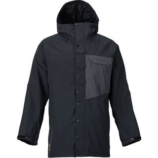 Analog Zenith Jacket, black/faded - Snowboardjacke