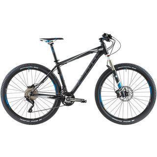 Cube LTD Pro 27.5 2014, blackline - Mountainbike