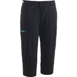 Cube Tour WLS 3/4 Pants black