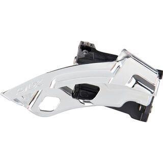 Shimano Umwerfer SLX FD-M670 3x10 Top Swing - Dual-Pull