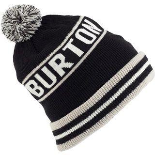 Burton Trope Beanie, true black - Mütze