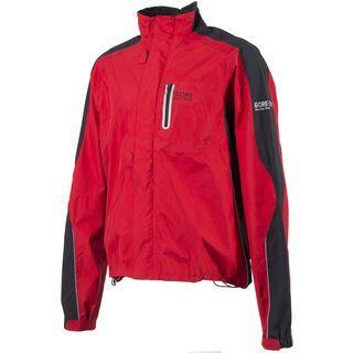 Gore Bike Wear ALP X 2.0 Jacket, Rot/Schwarz - Radjacke