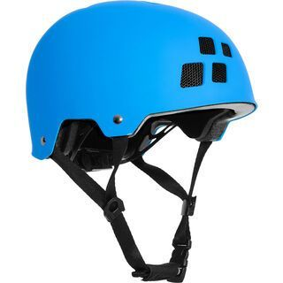 Cube Helm Dirt, blue - Fahrradhelm