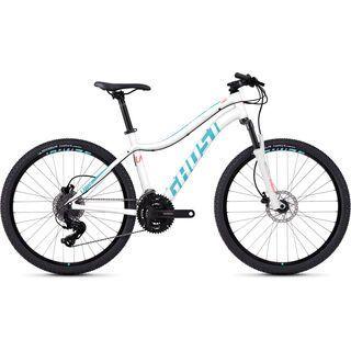 Ghost Lanao 1.6 AL 2018, white/blue/pink - Mountainbike