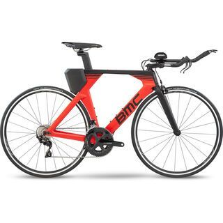 BMC Timemachine 02 Two 2020, super red - Rennrad