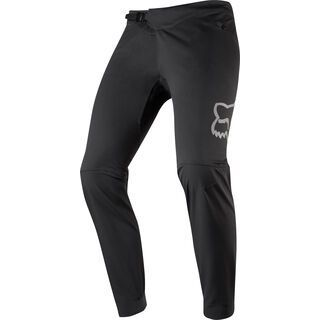 Fox Attack Water Pant, black - Radhose