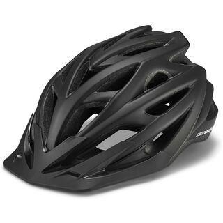 Cannondale Radius MTN Adult Helmet, gloss black - Fahrradhelm