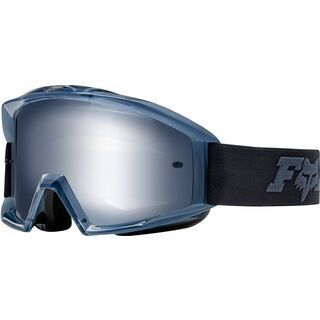 Fox Main Cota, black - MX Brille